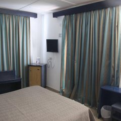 Anonymous Beach Hotel - Adults Only in Ayia Napa, Cyprus from 87$, photos, reviews - zenhotels.com in-room amenity