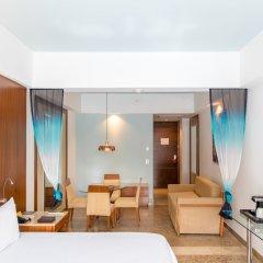 Отель Reflect Krystal Grand Los Cabos - Todo Incluido спа