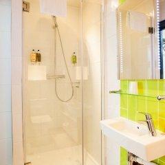 Отель The Wellington Hotel Великобритания, Лондон - 6 отзывов об отеле, цены и фото номеров - забронировать отель The Wellington Hotel онлайн ванная фото 5