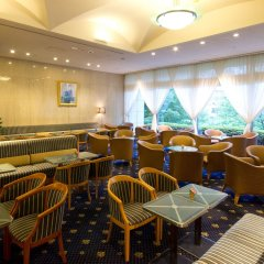 Toshi Center Hotel питание фото 3