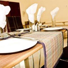 Отель Birdrock Hotel Гана, Мори - отзывы, цены и фото номеров - забронировать отель Birdrock Hotel онлайн фото 2