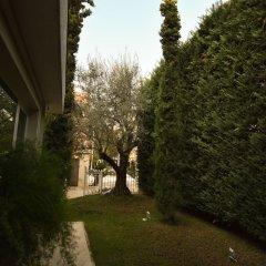 Отель Sokrat Албания, Тирана - отзывы, цены и фото номеров - забронировать отель Sokrat онлайн приотельная территория