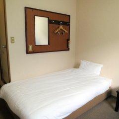 Отель Heiwadai Hotel Otemon Япония, Фукуока - отзывы, цены и фото номеров - забронировать отель Heiwadai Hotel Otemon онлайн комната для гостей