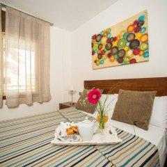 Отель Ona Jardines Paraisol Испания, Салоу - отзывы, цены и фото номеров - забронировать отель Ona Jardines Paraisol онлайн фото 2