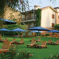 Отель Columbia Beach Resort детские мероприятия