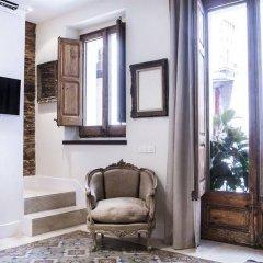 Отель Pillow Town House Барселона комната для гостей фото 5