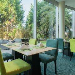 Отель Hf Ipanema Park Порту питание фото 3