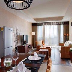Отель Serenity Coast All Suite Resort Sanya комната для гостей фото 2