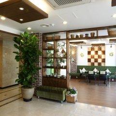 Отель Richen County Hotel Южная Корея, Сеул - отзывы, цены и фото номеров - забронировать отель Richen County Hotel онлайн интерьер отеля фото 2