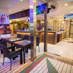 Отель Bubble Space Hostel Таиланд, Бангкок - отзывы, цены и фото номеров - забронировать отель Bubble Space Hostel онлайн питание