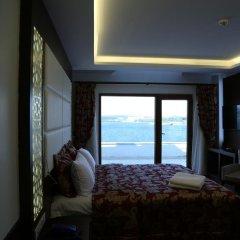 Hanci Boutique House Турция, Гебзе - отзывы, цены и фото номеров - забронировать отель Hanci Boutique House онлайн комната для гостей фото 5