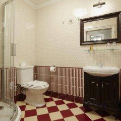 Винтаж Бутик Отель ванная фото 2