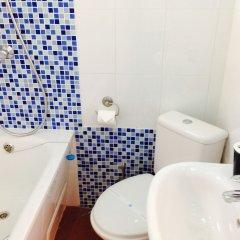 Гостиница Вилла Бельведер в Сочи отзывы, цены и фото номеров - забронировать гостиницу Вилла Бельведер онлайн ванная