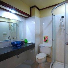 Отель Samui Laguna Resort Таиланд, Самуи - 7 отзывов об отеле, цены и фото номеров - забронировать отель Samui Laguna Resort онлайн ванная
