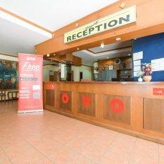 Отель OYO 589 Shangwell Mansion Pattaya Паттайя фото 18