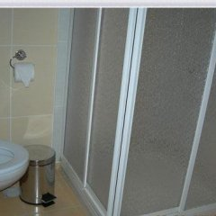 Korykos Hotel ванная фото 2