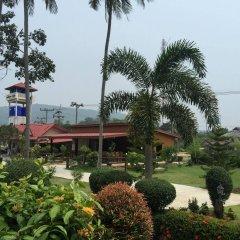 Отель Hana Lanta Resort Таиланд, Ланта - отзывы, цены и фото номеров - забронировать отель Hana Lanta Resort онлайн фото 4