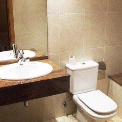 Отель Turrull Испания, Вьельа Э Михаран - отзывы, цены и фото номеров - забронировать отель Turrull онлайн комната для гостей фото 5