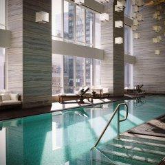 Отель Park Hyatt New York США, Нью-Йорк - отзывы, цены и фото номеров - забронировать отель Park Hyatt New York онлайн бассейн фото 3