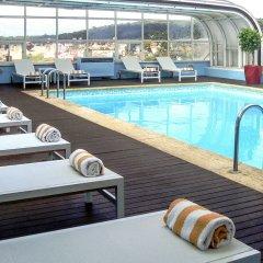 Mercure Lisboa Hotel бассейн фото 3