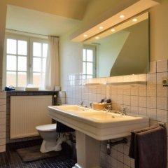 Hotel Wilgenhof ванная