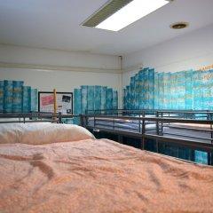 Hostel Era Мадрид в номере