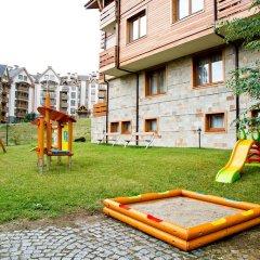 Отель St. Ivan Rilski Hotel & Apartments Болгария, Банско - отзывы, цены и фото номеров - забронировать отель St. Ivan Rilski Hotel & Apartments онлайн детские мероприятия фото 2