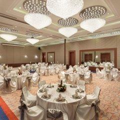Отель Sensimar Side Resort & Spa – All Inclusive