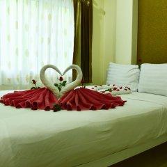 Отель Jaosua Residence комната для гостей фото 4