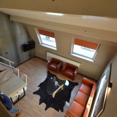 Апартаменты Amosa Apartments Rue Donceel 6 детские мероприятия