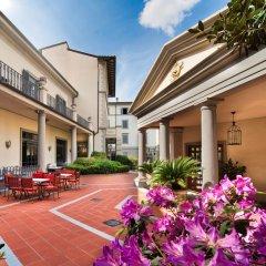 Отель Montebello Splendid Флоренция фото 3