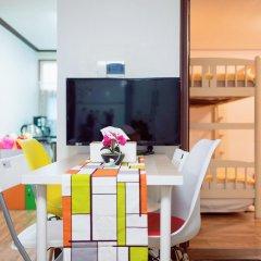 Kpopstarz Guesthouse - Caters to Women (отель для женщин) детские мероприятия фото 2