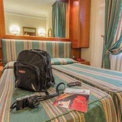 Отель Lazio удобства в номере фото 2
