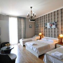 Отель Flamingo Group комната для гостей фото 3
