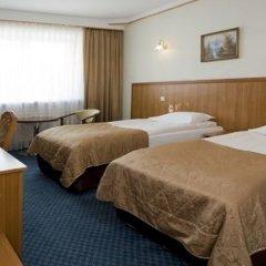 Hotel Ambasador Chojny комната для гостей фото 2