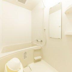 Отель SG Residence Inn Hakataekiminami Хаката ванная фото 2