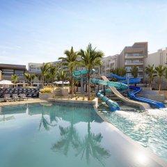 Отель Hard Rock Hotel Los Cabos - All inclusive Мексика, Кабо-Сан-Лукас - отзывы, цены и фото номеров - забронировать отель Hard Rock Hotel Los Cabos - All inclusive онлайн бассейн фото 2