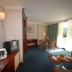 Отель Grand Azur Marmaris в номере
