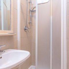 Отель Center 3 Италия, Рим - отзывы, цены и фото номеров - забронировать отель Center 3 онлайн ванная