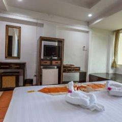 Porterhouse Beach Hotel Patong в номере
