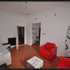 Отель UrgUp Tugra Otel комната для гостей фото 4