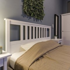 Апартаменты Oregano Apartment комната для гостей фото 5