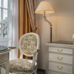 TOP Hotel Ambassador-Zlata Husa удобства в номере фото 2
