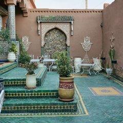 Отель Riad Ouarzazate Марокко, Уарзазат - отзывы, цены и фото номеров - забронировать отель Riad Ouarzazate онлайн фото 7