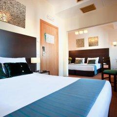 Hotel DAH - Dom Afonso Henriques комната для гостей фото 4
