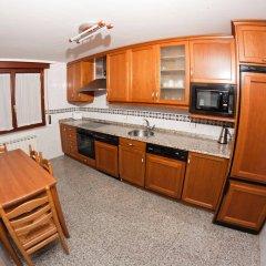 Отель Casa Rural La Yedra в номере