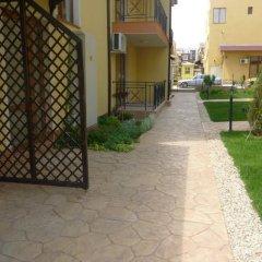 Отель Suite Kremena Болгария, Свети Влас - отзывы, цены и фото номеров - забронировать отель Suite Kremena онлайн фото 7