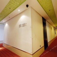 Hantai Mojia Hotel Hangzhou Xiaoshan Beigan Branch интерьер отеля