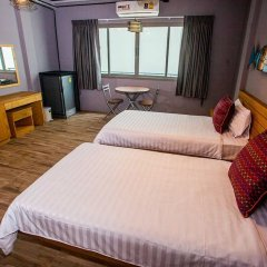 Отель Dee Inn комната для гостей