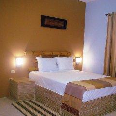 Hotel Tim Bamboo комната для гостей